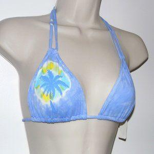 Ralph Lauren Swim Bikini Top sz M